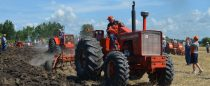 Bringing Your Tractors & Other Equipment to the Show?