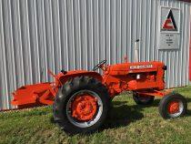 2021 Raffle Tractor